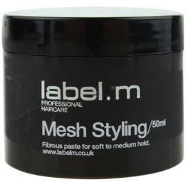 label.m Complete stylingový krém střední zpevnění  50 ml