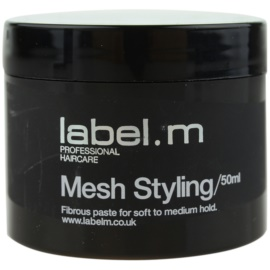 label.m Complete crema styling fixare medie  50 ml