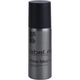 label.m Complete Spray für höheren Glanz  50 ml
