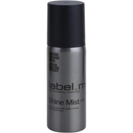 label.m Complete sprej pro lesk  50 ml
