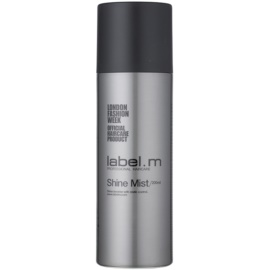 label.m Complete Spray für höheren Glanz  200 ml