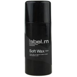 label.m Complete vosk na vlasy střední zpevnění  100 ml