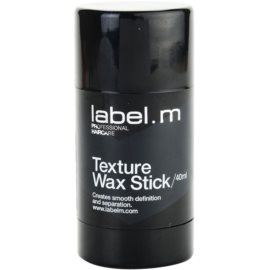 label.m Complete Haarwachs für höheren Glanz  40 ml