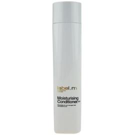 label.m Condition hranilni balzam za vse tipe las  300 ml