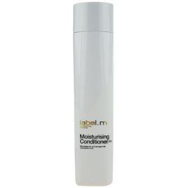 label.m Condition vyživující kondicionér pro všechny typy vlasů  300 ml