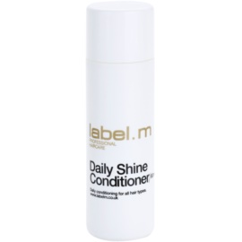 label.m Condition балсам за всички видове коса   60 мл.