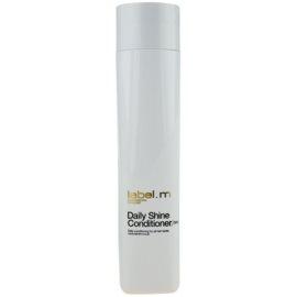 label.m Condition condicionador para todos os tipos de cabelos  300 ml