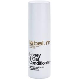 label.m Condition balsam pentru par uscat  60 ml