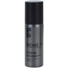 label.m Create pěnové tužidlo pro jemné vlasy  50 ml