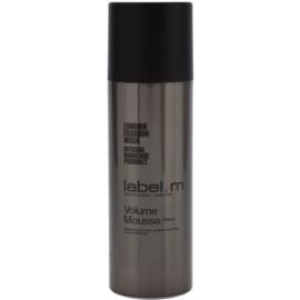 label.m Create spuma  pentru par fin  200 ml