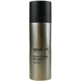 label.m Create spuma  fixare foarte puternica  200 ml