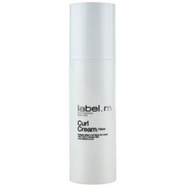 label.m Create крем за чуплива коса  150 мл.