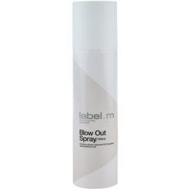 label.m Create sprej pro tepelnou úpravu vlasů  200 ml
