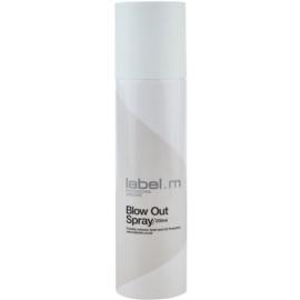 label.m Create spray para finalização térmica de cabelo  200 ml