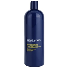 label.m Men povzbuzující kondicionér  1000 ml