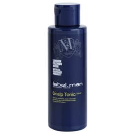 label.m Men tonic pentru par  150 ml