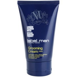 label.m Men negovalna krema za lase  100 ml