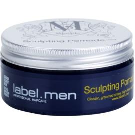 label.m Men pomada za oblikovanje las  50 ml