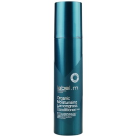 label.m Organic acondicionador nutritivo para cabello seco  200 ml