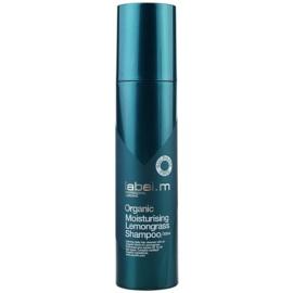 label.m Organic hydratační šampon pro suché vlasy  200 ml