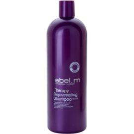 label.m Therapy  Rejuvenating verjüngendes Shampoo mit Kaviar  1000 ml