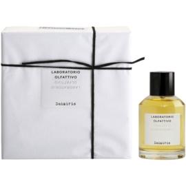 Laboratorio Olfattivo Daimiris parfémovaná voda unisex 100 ml