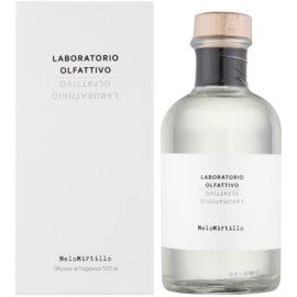 Laboratorio Olfattivo MeloMirtillo utántöltő 500 ml töltelék