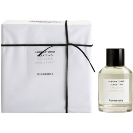Laboratorio Olfattivo Rosamunda eau de parfum nőknek 100 ml