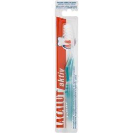 Lacalut Aktiv четка за зъби софт Green