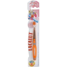 Lacalut Junior fogkefe gyermekeknek extra soft
