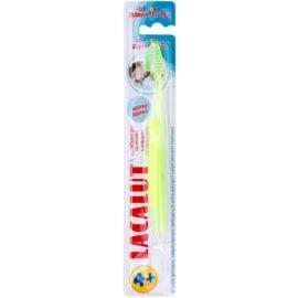 Lacalut Junior четка за зъби за деца софт