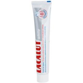 Lacalut White zubná pasta s bieliacim účinkom  75 ml