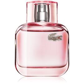 Lacoste Eau de Lacoste L.12.12 Pour Elle Sparkling toaletní voda pro ženy 50 ml
