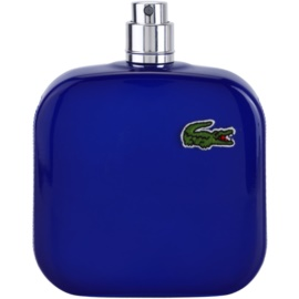 Lacoste Eau de Lacoste L.12.12. Bleu toaletní voda tester pro muže 100 ml