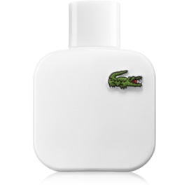 Lacoste Eau de Lacoste L.12.12 Blanc Eau de Toilette für Herren 50 ml