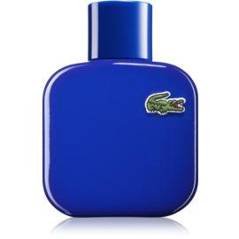 Lacoste Eau de Lacoste L.12.12 Bleu Eau de Toilette für Herren 50 ml