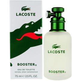 Lacoste Booster eau de toilette pour homme 75 ml