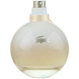 Lacoste Eau de Lacoste Pour Femme parfémovaná voda tester pro ženy 90 ml