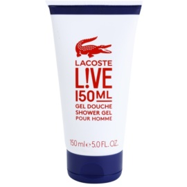 Lacoste Live Male душ гел за мъже 150 мл.