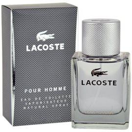 Lacoste Pour Homme toaletní voda pro muže 100 ml