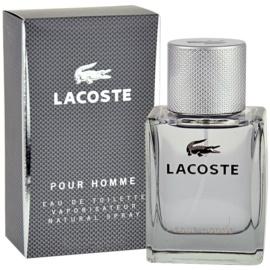 Lacoste Pour Homme Eau de Toilette für Herren 30 ml