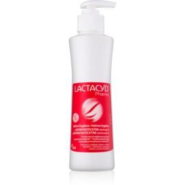 Lactacyd Pharma gel de higiene íntima para pieles irritadas  250 ml