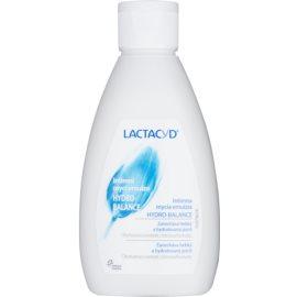 Lactacyd Hydro-Balance емульсія для інтимної гігієни  200 мл