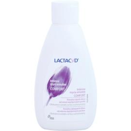 Lactacyd Comfort Emulsion für die intime Hygiene  200 ml