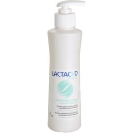 Lactacyd Pharma antibakteriálna emulzia na intímnu hygienu  250 ml