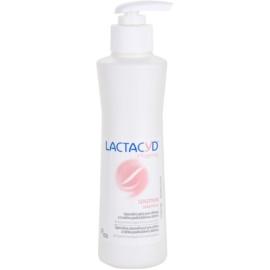 Lactacyd Pharma senzitivní emulze pro intimní hygienu  250 ml