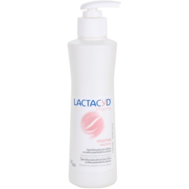 Lactacyd Pharma sensitive Emulsion zur Intimhygiene  250 ml