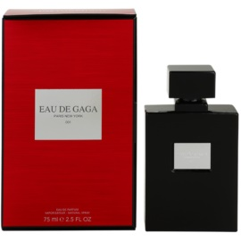 Lady Gaga Eau De Gaga 001 parfémovaná voda unisex 75 ml