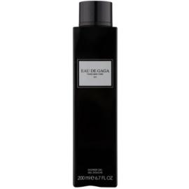 Lady Gaga Eau de Gaga sprchový gel unisex 200 ml