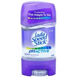 Lady Speed Stick PH Active zselés izzadásgátló (24h) 65 g